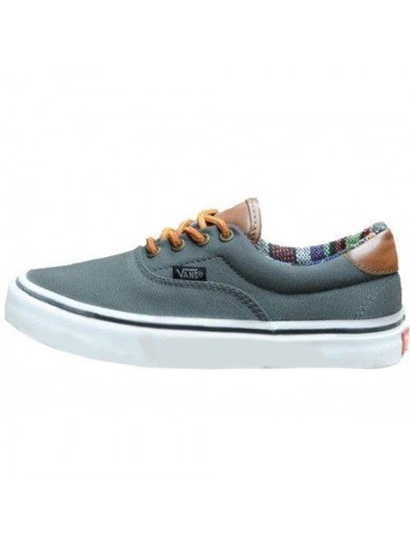Vans Era Retro Grey серые