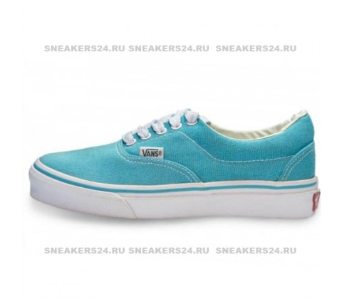 Vans Authentic Cyan