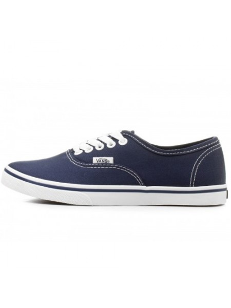 Кеды Vans Authentic Blue/White