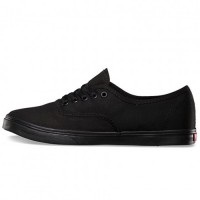 Кеды Vans Authentic All Black