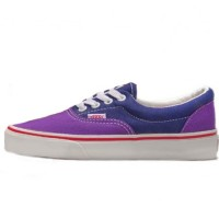 "Кеды Vans ""Era"" Low Blue/Purple"