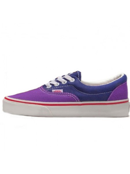 "Кеды Vans ""Era"" Low Blue/Purple"